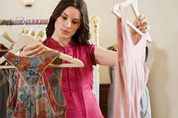Как заказывать одежду в интернет-магазинах?