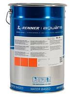 Грунт полиуретановый двухкомпонентный Renner  25л. FLM 020 прозрачный ,для закрытой поры