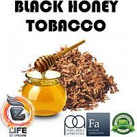 Ароматизатор TPA Black Honey Tobacco Flavor (Чёрный медовый табак) 5 мл