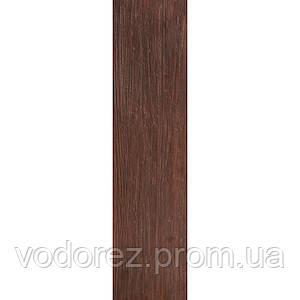 MOOD WOOD ZSXP8R WENGE TEAK Natural Rectified 15x60X9.5, фото 2