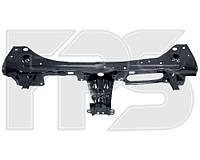 Передняя панель Mitsubishi Outlander XL 10-12, средняя, верхняя (FPS)