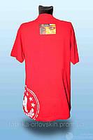 Нанесение изображений на футболки, печать на футболках на заказ