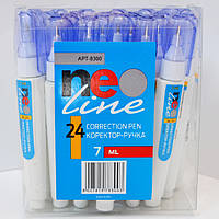 Корректор ручка Neo Line 7 мл