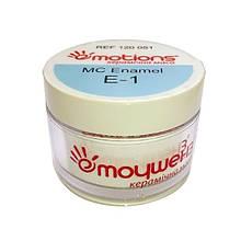 MC Emotions enamel, эмаль ( Эмоушенз, Емоушенз емаль) 50 гр.