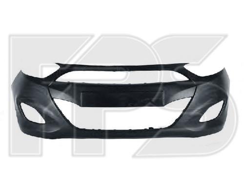 Бампер передний Hyundai i-10 (FPS)