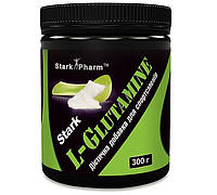 Stark L-Glutamine Powder 300 грамм Stark Pharm (глютамина порошок)