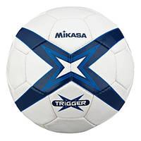 Мяч футбольный MIKASATRIGGER5-BL