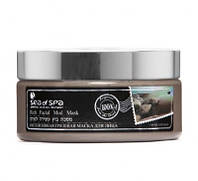 Питательная грязевая маска для лица с витаминами Sea of Spa