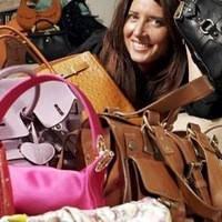 Сумки, рюкзаки, кошельки, портмоне, клатчи