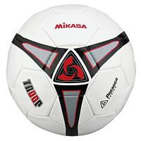 Мяч футбольный MIKASATROOP5-BK