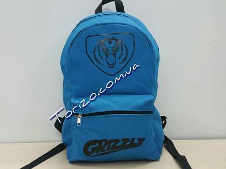 Спортивный рюкзак городской grizzly, фото 2