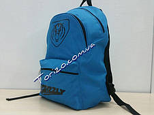 Спортивный рюкзак городской grizzly, фото 3