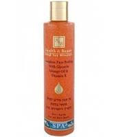 Очищающий пилинг без мыла для всех типов кожи Health & Beauty