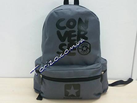 Рюкзак спортивный городской converse, фото 2