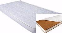Дитячий матрац в ліжечко Суперлюкс (кокос-поролон-кокос), фото 1