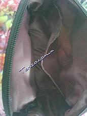 Рюкзак женский стеганный молодежный, фото 3