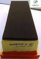 SHÄFER sx1827 воздушный фильтр для ALFA ROMEO,  CHRYSLER, FIAT, FORD, LANCIA.