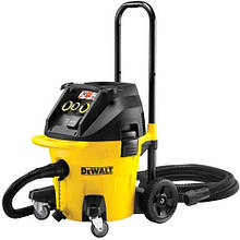 Пылесос промышленный DeWALT DWV902L (США/Китай)