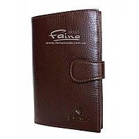Мужское портмоне кожаное Eminsa 1001-17-3