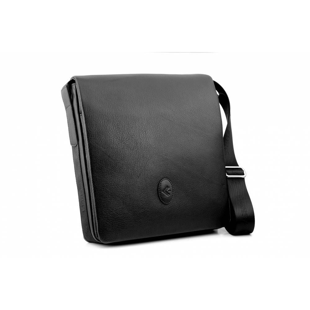 Мужская сумка кожаная  Eminsa 6054-12-1