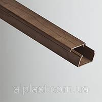 Короб (Кабель канал под текстуру дерева)