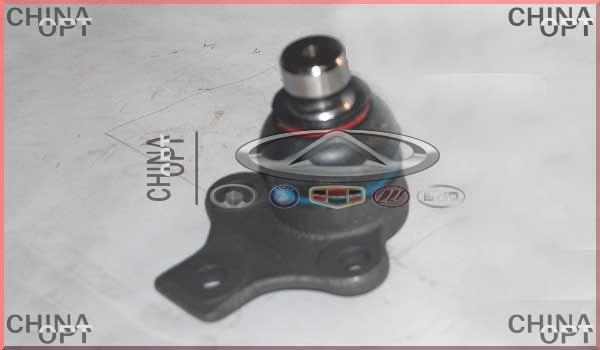 Шаровая опора, Chery A13, Forza [Sedan], A11-2909060, Aftermarket