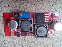 DC Повышающий- понижающий  преобразователь XL6009,регулируемый