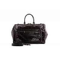 Дорожная сумка кожаная  Eminsa 6520-4-3