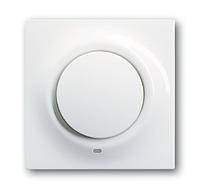 Выключатель impuls накладка 1-го выключателя