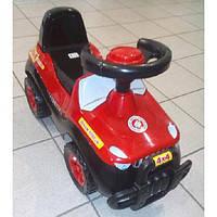 Машинка каталка Джипик (105)