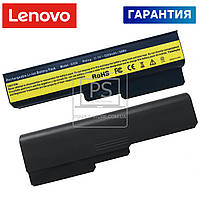 Аккумулятор батарея для ноутбука LENOVO G550 2958LFU, G550 2958-LFU, G550 2958-R7J, G555