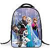 Школьные рюкзаки для девочки с принтом Рапунцель