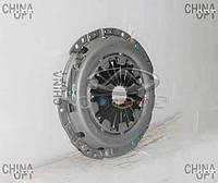 Корзина сцепления (E5, A21FL, 2010-) Chery E5 [1.5, A21FL] A13-1601020 Китай [аftermarket]