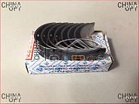 Вкладыши шатунные (STD, комплект) Geely CK1 [-2009г.] E020120501 Китай [аftermarket]