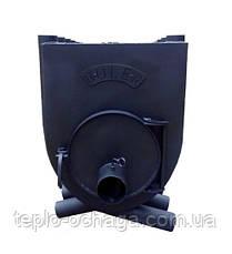 Печь для загородного дома Буллерьян с варочной поверхностью, тип 04, фото 2