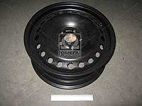 Диск колесный 16х6,5 5x108 Et 52,5 DIA 63,3 FORD FOCUS (пр-во КрКЗ)