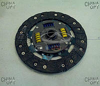 Диск сцепления (480E*, 1.6, до 2010г.г.) Chery Amulet [1.6,-2010г.] A11-1601030AC Китай [аftermarket]