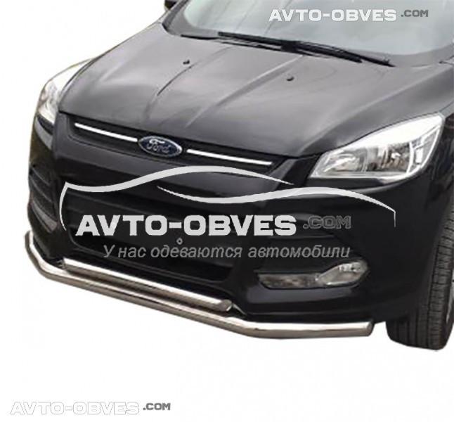 Захисна дуга подвійна Ford Kuga 2013-2016