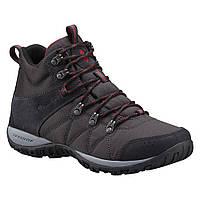 Мужские ботинки Columbia Peakfreak Venture Mid LT BM4487-011