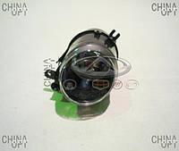 Противотуманка передняя правая, Chery Elara [1.5, до 2011г.], Аftermarket