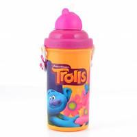 "705893 Бутылочка для воды ""Trolls"""
