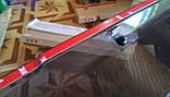 Ветровики Mitsubishi ASX, фото 3