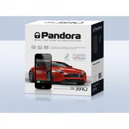 Cигнализация Pandora DXL 3910 PRO без сирены, фото 2