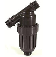 """Фильтр для полива сетка 1"""" (тип С) 5m³/h Irritec (Италия)"""