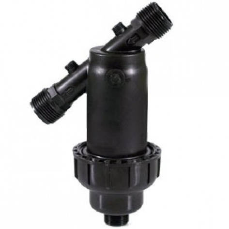 "Фильтр для полива сетка 1"" (тип D) 5m³/h Irritec (Италия), фото 2"