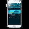 Корейская копия Samsung S5 I9600 / МТК6589 / Android 4.4 / 1 сим / 8 мп. камера