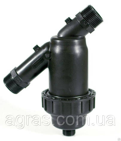 """Фильтр для полива сетка 11/4"""" (тип E) 10m³/h Irritec (Италия), фото 2"""