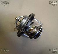 Термостат (491Q, 76 C / 82 С) Great Wall Safe [G5] 1306010-E00 Китай [аftermarket]