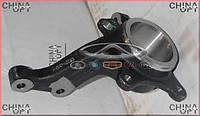 Поворотный кулак L Chery A13 [Forza,HB] A13-3001011 Китай [аftermarket]