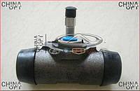 Цилиндр тормозной рабочий, задний, левый / правый, Great Wall Safe [G5], Original